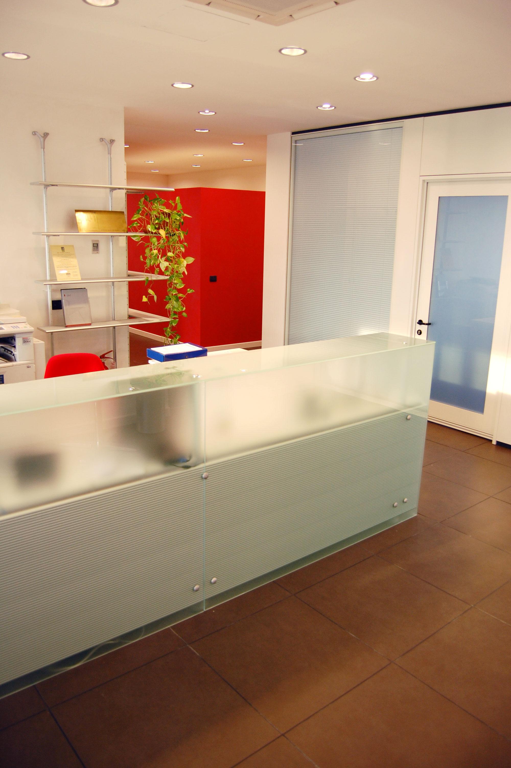 Interior design ufficio 14 tecnoin for Interior design ufficio