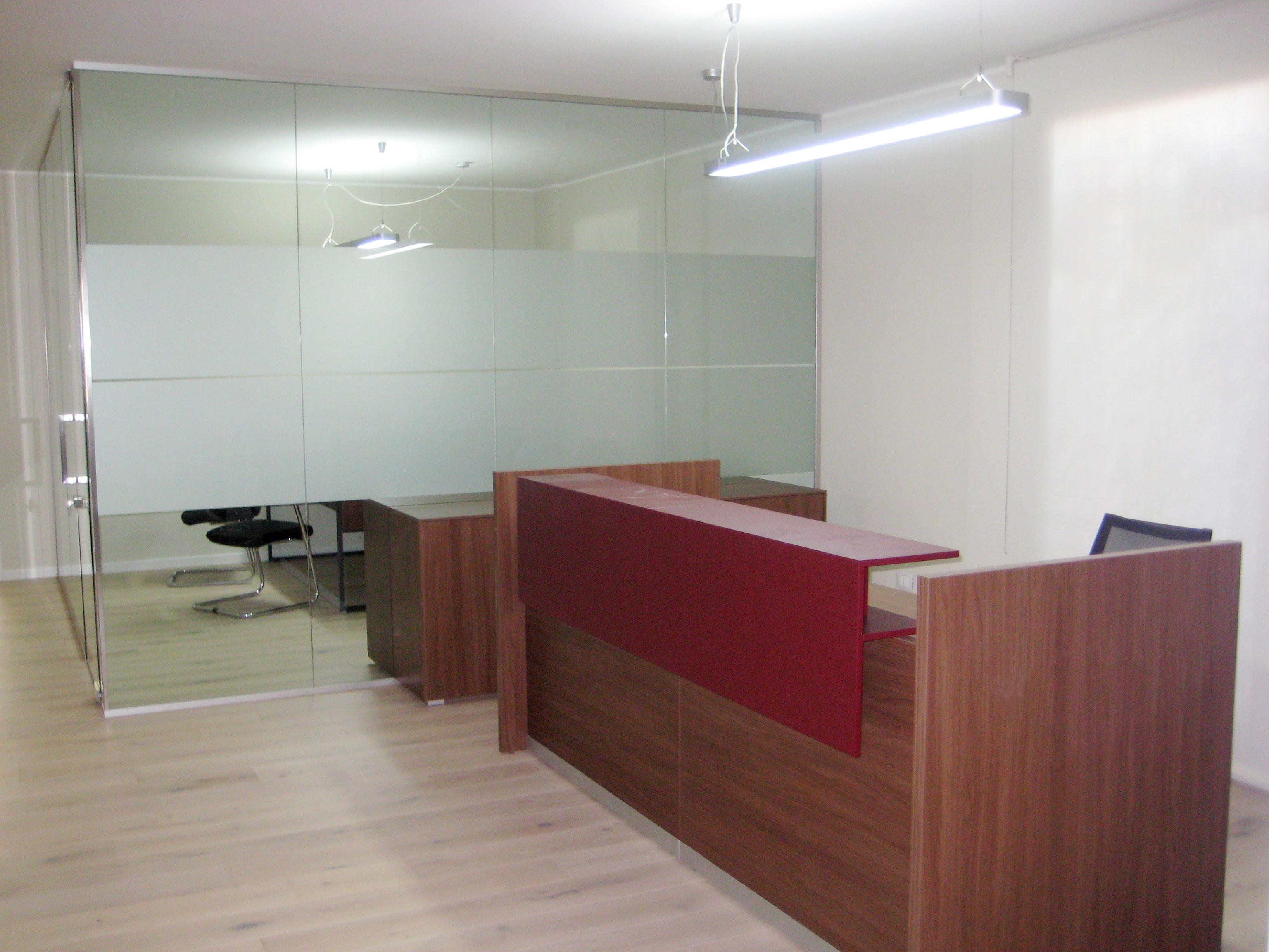 Interior design ufficio 17 tecnoin for Interior design ufficio