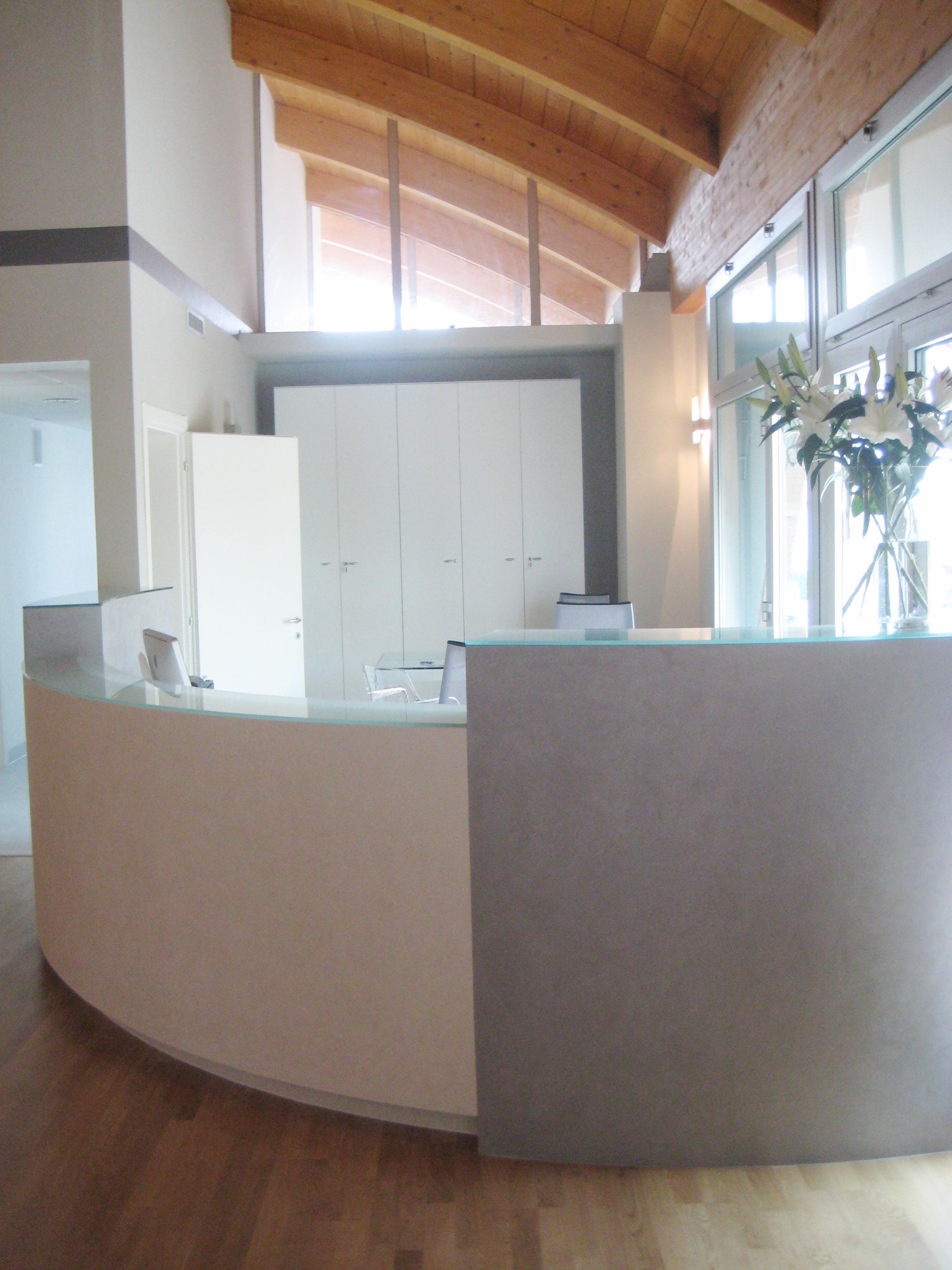 Interior design ufficio 7 tecnoin for Interior design ufficio